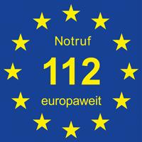 Europa-Notruf 112