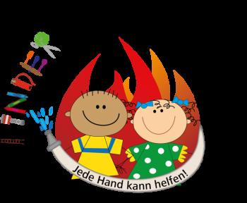 Logo Kinderfeuerwehr Bayern